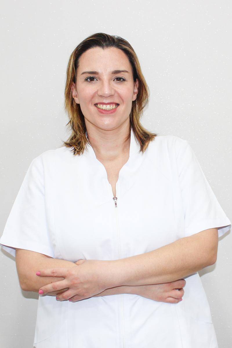 María José Rey